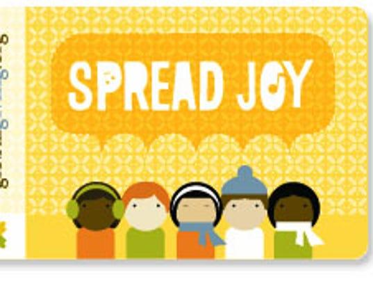 spreadjoy