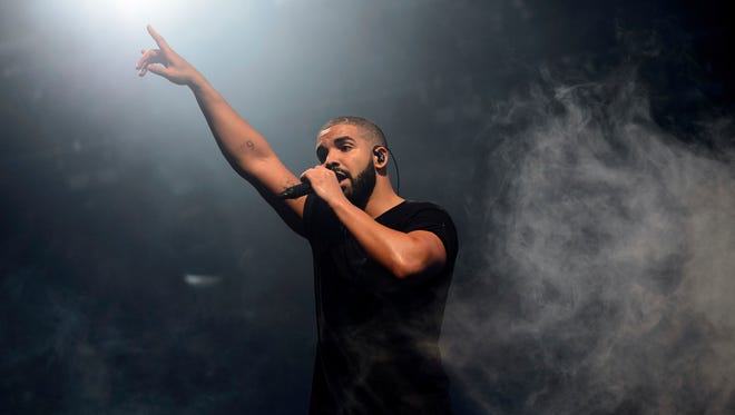 "Drake's ""In My Feelings"" was Billboard's top song of the summer."