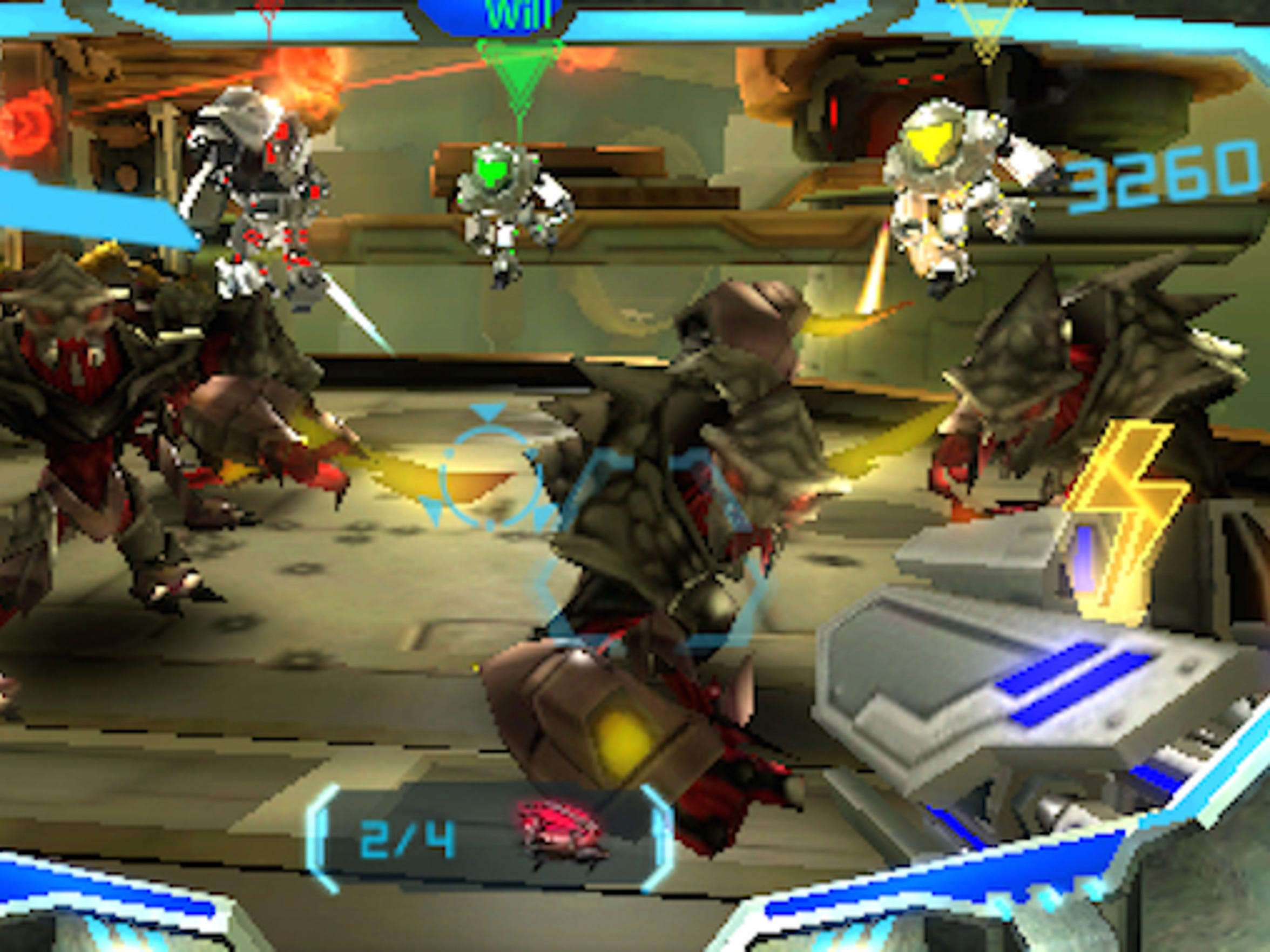 """Play with your buddies in the campaign co-op for """"Metroid"""