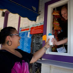 Chill with a cold treat from one of these San Angelo businesses