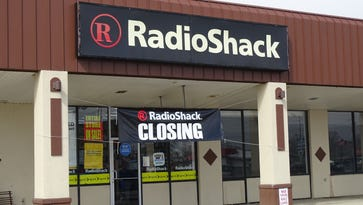 RadioShack in Fremont is closing, along with 551 other stores nationwide. The company, based in Fort Worth, Texas, filed for Chapter 11 bankruptcy on March 8.