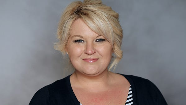 Abby Binkley was named executive director of the Clarksville-Montgomery County Education Foundation.