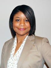 Christie Bryant, board of directors, DePaul Cristo Rey.