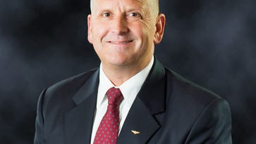 National Naval Aviation Museum welcomes new director