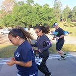 Run for the Mountain benefits LCMC scholarship fund