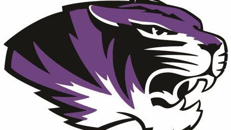 Jacksboro Tigers athletic teams logo
