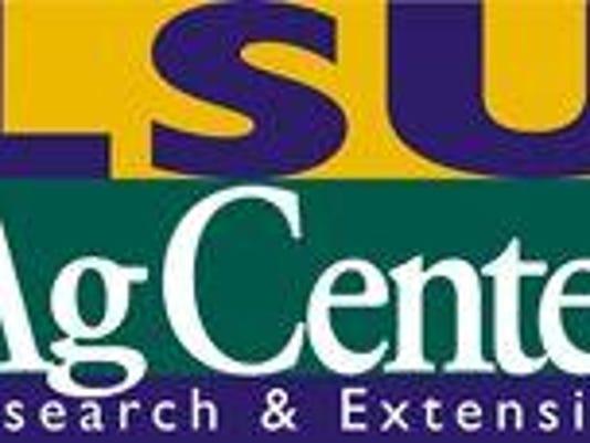 LSU AgCenter small