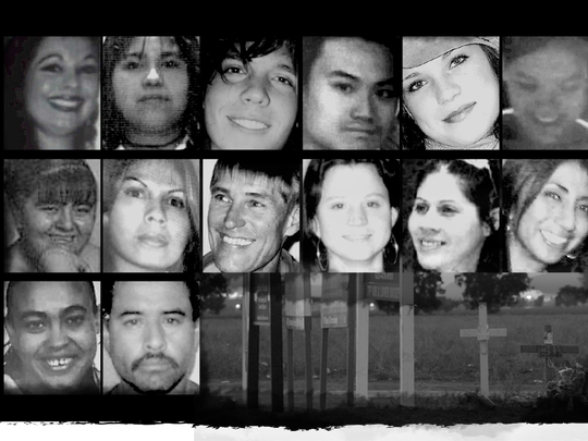 "When the terror ended in Phoenix 10 years ago, 17 were dead and dozens more had been wounded, raped or attacked by the ""Serial Shooter"" and the ""Baseline Killer."""