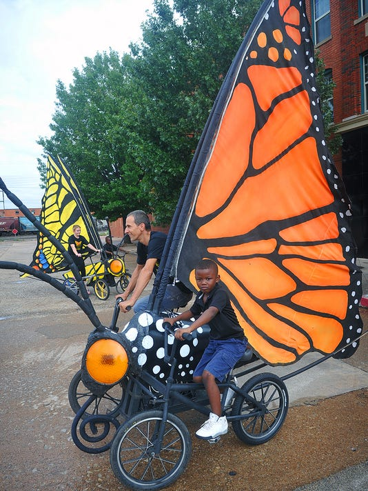 Bike Zoo Preview 2