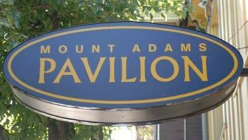 Mt. Adams Pavilion getting new look, menu