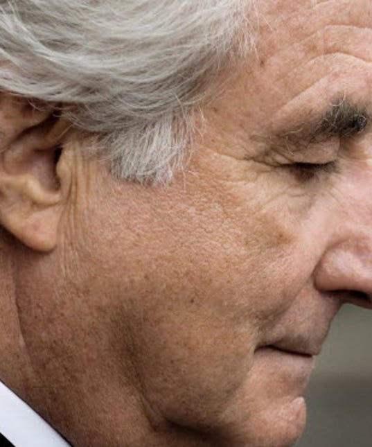 reflection paper on bernie madoff Bernie madoff  bernard madoff research paper bernard (bernie) madoff committed this century's largest ponzi scheme to date  all bernard madoff fraud essays and.