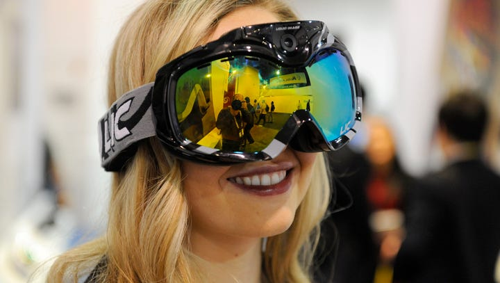 A glimpse into the future: 5 top trends at CES