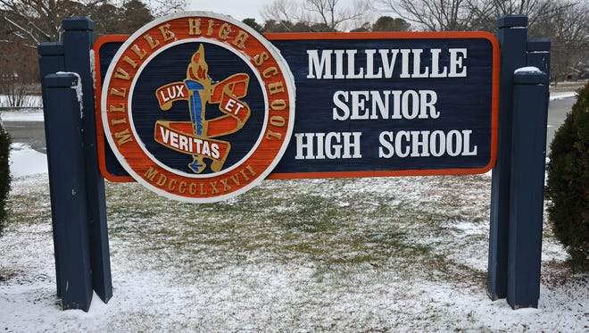 Millville Senior High School
