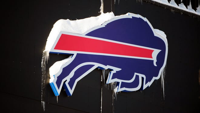 Snow might welcome the Bengals to Ralph Wilson Stadium in Orchard Park, N.Y. when the take on the Bills.