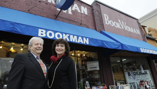 BookManBookWoman closed at the end of 2016 after the owners said they were faced with a potential rent increase.