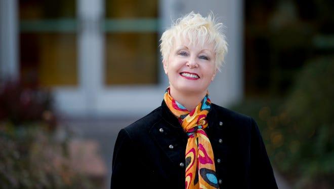 Terri Kane, Intermountain Southwest Region Vice President, and CEO of Dixie Regional Medical Center.