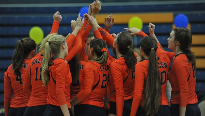 Galion has its first bye in a while and will utilize the rest to open tournament play strong this weekend.