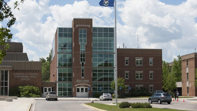Grosse Pointe North High School