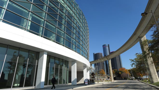 Calls to purge Cobo's name from the facility arose as cities across the country began debating the fate of controversial statues in public places. At the same time, the convention center's board said it had been exploring the option of marketing naming rights for nearly a year before Duggan raised the idea.