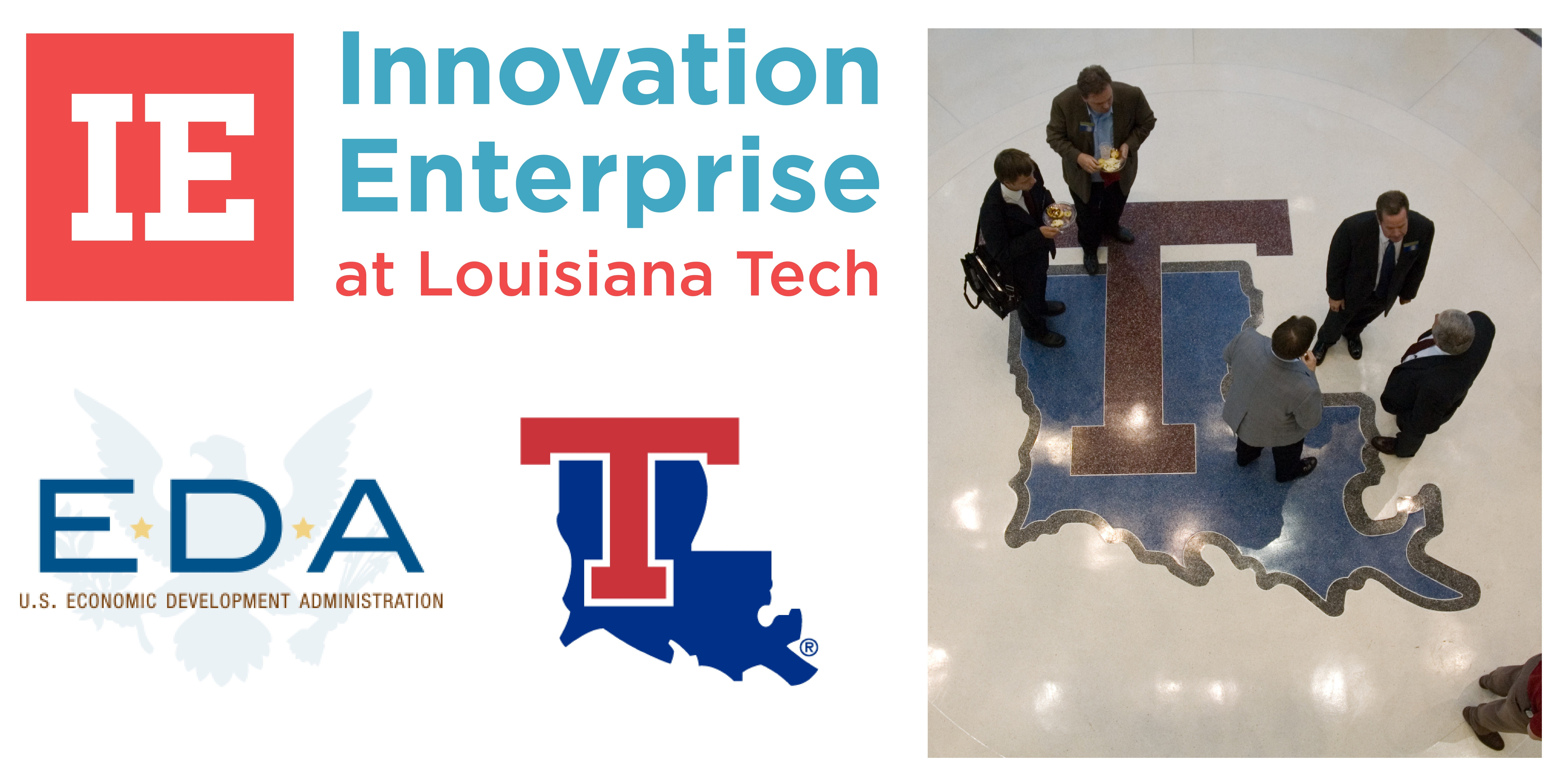 La. Tech wins national competition award of almost $300K