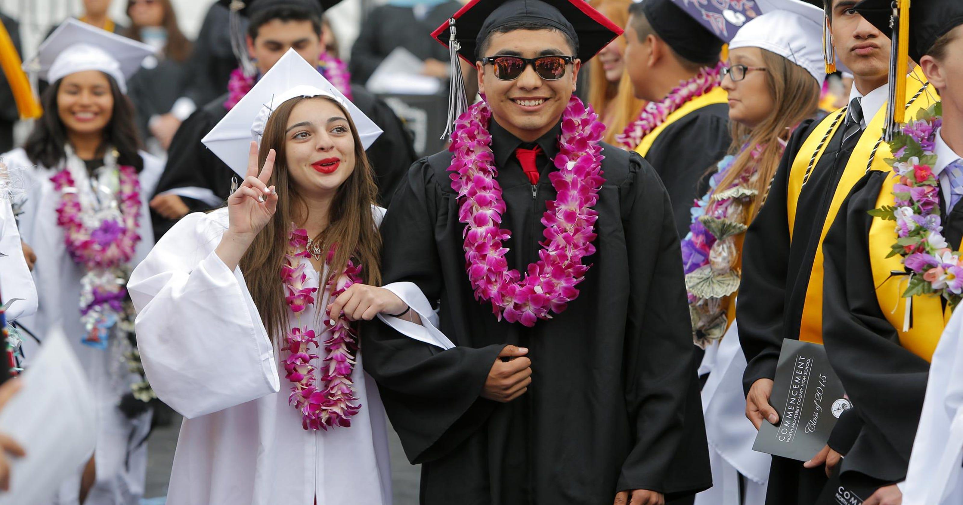 North County High graduates prepare for the future 15e9c3399