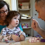 Why families of kids with autism are moving to Rochester
