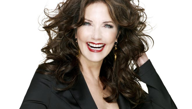 """Former """"Wonder Woman"""" star Lynda Carter has been cast as the president in the upcoming season of The CW's """"Supergirl."""""""