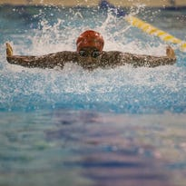 MOT Charter swimmer finally gets chance at state title