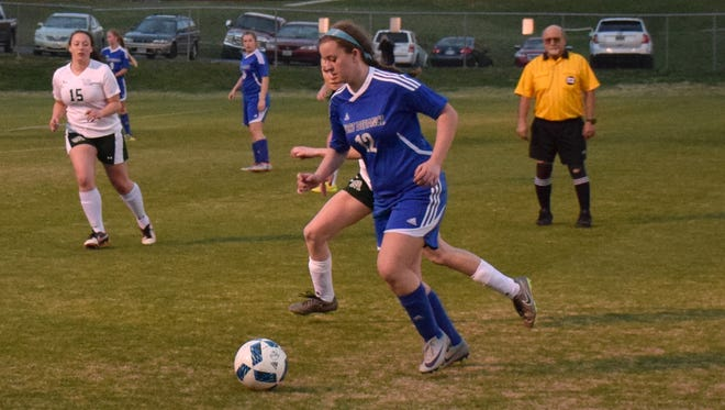 Fort Defiance is searching for a new girls soccer coach. Jon McClure stepped down after this past season.