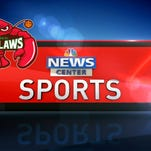 The Red Claws kept up with the Mad Ants, but a lackluster 3rd quarter dropped them to 19-30 on the year