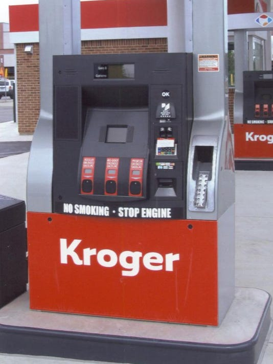 St Johns Kroger To Add Gas Station