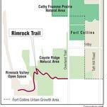 Rimrock Trail.