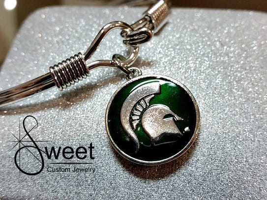 sweet custom jewelry makes one of a kind pieces