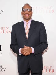 """Writer Wil Haygood attends Lee Daniels' """"The Butler"""""""