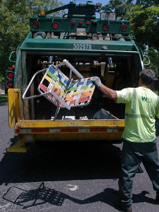 063009 Trash pickup standalone