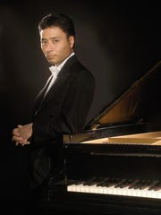 Pianist Jon Nakamatsu performs with the RPO April 30 and May 2.