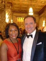 GM Foundation President and Bloomfield Hills resident