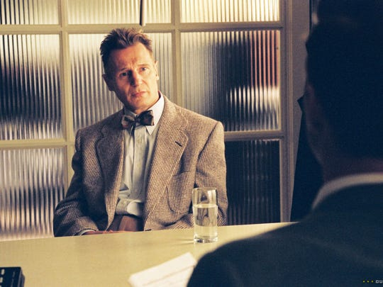 """Liam Neeson in a scene from the 2004 film """"Kinsey."""""""