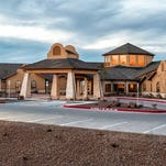 Dallas-based Senior Care Centers in December opened an $11 million, 126-bed nursing home at 10064 Alameda in Socorro.