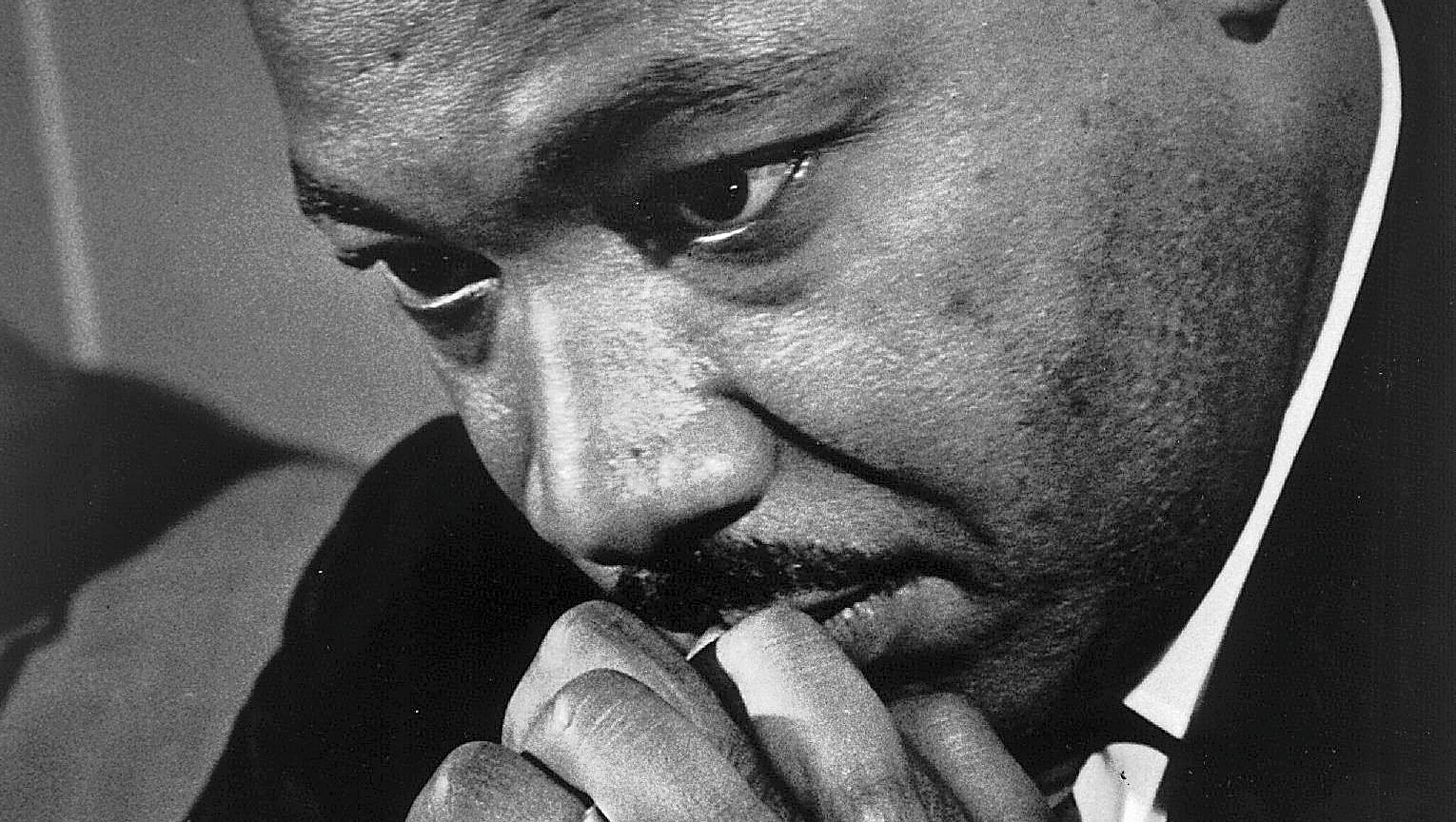 5 Facts About Martin Luther King Jr You May Not Know