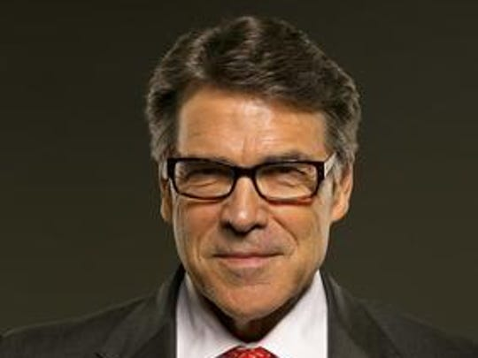 Rick Perry Texas Gov. Rick Perry