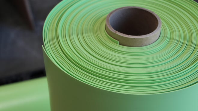 VIP Rubber Co. Inc., is relocating its plastic extrusion  division to Minden, Nev.