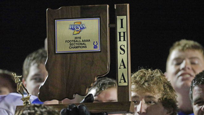 Who will raise this sectional hardware Friday night?