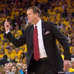 Portland Trail Blazers head coach Terry Stotts gets a contract extension.