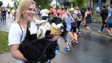Nashville St. Jude Rock 'n' Roll Marathon