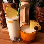 Cheers! If you like pina coladas, this cocktail how-to is for you