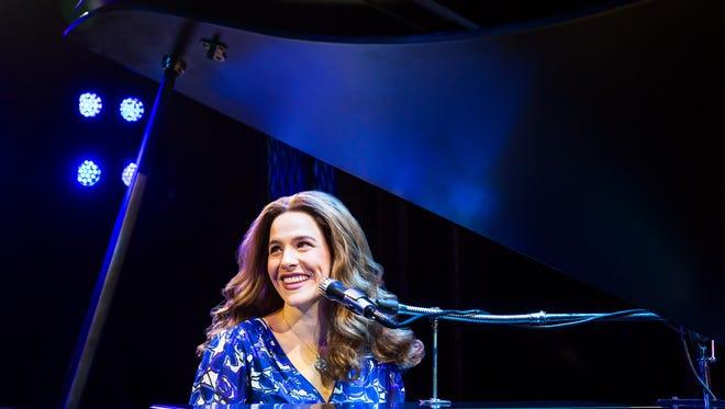 Carole King musical