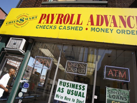 Worcester payday loans