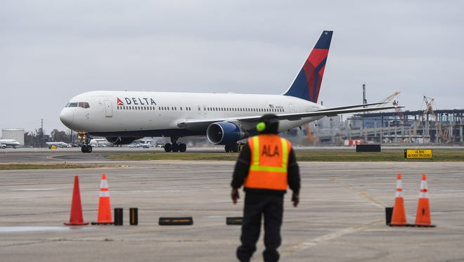Delta, which now offers one daily non-stop flight from Greenville-Spartanburg International Airport to LaGuardia Airport, will add two new non-stop daily flights starting July 9.