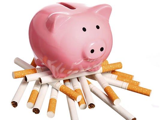 Norton Healthcare - Smoking Costs